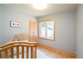 Photo 13: 409 Borebank Street in Winnipeg: River Heights North Residential for sale (1C)  : MLS®# 1627594