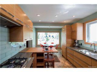 Photo 10: 409 Borebank Street in Winnipeg: River Heights North Residential for sale (1C)  : MLS®# 1627594