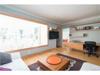 Photo 4: 409 Borebank Street in Winnipeg: River Heights North Residential for sale (1C)  : MLS®# 1627594