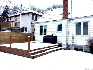 Photo 20: 409 Borebank Street in Winnipeg: River Heights North Residential for sale (1C)  : MLS®# 1627594