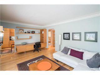 Photo 3: 409 Borebank Street in Winnipeg: River Heights North Residential for sale (1C)  : MLS®# 1627594