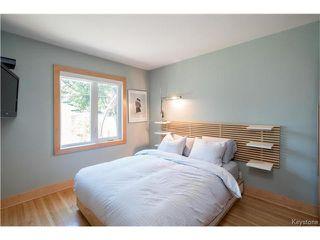 Photo 11: 409 Borebank Street in Winnipeg: River Heights North Residential for sale (1C)  : MLS®# 1627594
