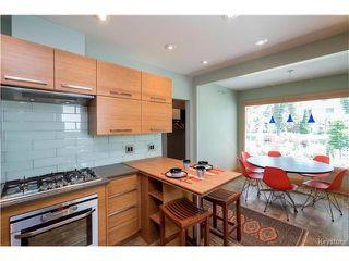 Photo 9: 409 Borebank Street in Winnipeg: River Heights North Residential for sale (1C)  : MLS®# 1627594