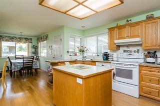 Photo 6: 15883 108TH Avenue in Surrey: Fraser Heights House for sale (North Surrey)  : MLS®# R2118938