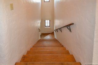 Photo 12: SAN DIEGO House for sale : 7 bedrooms : 4661 El Cerrito Dr.