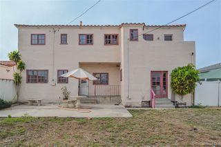Photo 24: SAN DIEGO House for sale : 7 bedrooms : 4661 El Cerrito Dr.