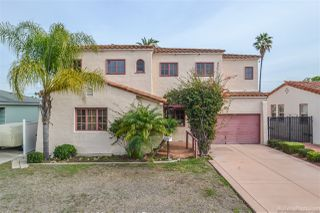 Photo 25: SAN DIEGO House for sale : 7 bedrooms : 4661 El Cerrito Dr.