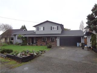 Photo 1: 6096 49B Avenue in Delta: Home for sale : MLS®# V982686