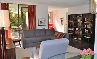 """Photo 2: 102 1616 W 13TH Avenue in Vancouver: Fairview VW Condo for sale in """"GRANVILLE GARDENS"""" (Vancouver West)  : MLS®# R2129743"""