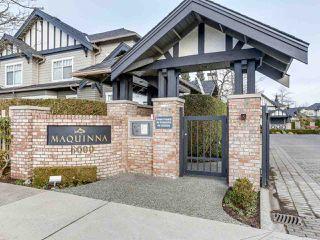"Main Photo: 11 6000 BARNARD Drive in Richmond: Terra Nova Townhouse for sale in ""MAQUINNA"" : MLS®# R2131533"