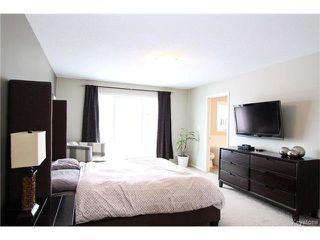 Photo 11: 113 Hill Grove Point in Winnipeg: Bridgwater Forest Residential for sale (1R)  : MLS®# 1701795
