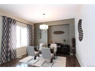 Photo 2: 113 Hill Grove Point in Winnipeg: Bridgwater Forest Residential for sale (1R)  : MLS®# 1701795