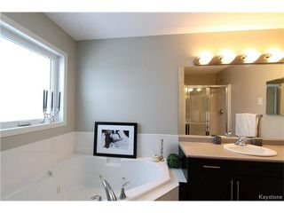 Photo 14: 113 Hill Grove Point in Winnipeg: Bridgwater Forest Residential for sale (1R)  : MLS®# 1701795