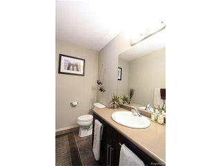 Photo 9: 113 Hill Grove Point in Winnipeg: Bridgwater Forest Residential for sale (1R)  : MLS®# 1701795