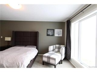 Photo 13: 113 Hill Grove Point in Winnipeg: Bridgwater Forest Residential for sale (1R)  : MLS®# 1701795