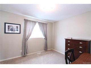 Photo 17: 113 Hill Grove Point in Winnipeg: Bridgwater Forest Residential for sale (1R)  : MLS®# 1701795