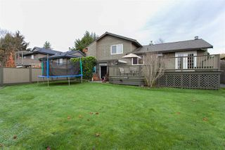 Photo 20: 14516 CHARTWELL Drive in Surrey: Bear Creek Green Timbers House for sale : MLS®# R2141748
