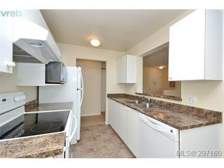Photo 3: 403 894 Vernon Ave in VICTORIA: SE Swan Lake Condo Apartment for sale (Saanich East)  : MLS®# 579898