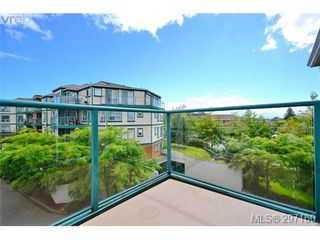 Photo 17: 403 894 Vernon Ave in VICTORIA: SE Swan Lake Condo Apartment for sale (Saanich East)  : MLS®# 579898