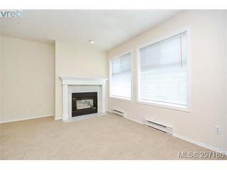 Photo 6: 403 894 Vernon Ave in VICTORIA: SE Swan Lake Condo Apartment for sale (Saanich East)  : MLS®# 579898