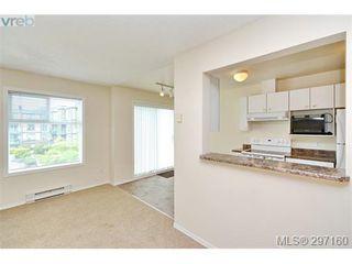 Photo 7: 403 894 Vernon Ave in VICTORIA: SE Swan Lake Condo Apartment for sale (Saanich East)  : MLS®# 579898