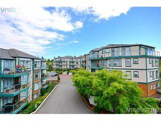 Photo 19: 403 894 Vernon Ave in VICTORIA: SE Swan Lake Condo Apartment for sale (Saanich East)  : MLS®# 579898