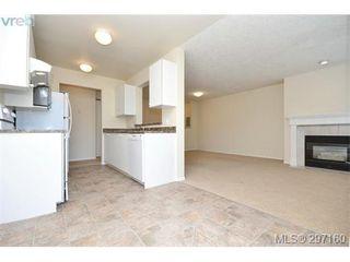 Photo 5: 403 894 Vernon Ave in VICTORIA: SE Swan Lake Condo Apartment for sale (Saanich East)  : MLS®# 579898