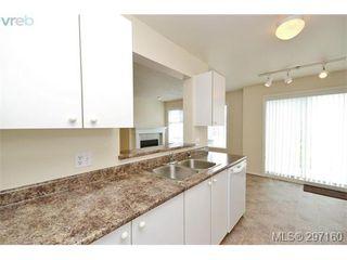 Photo 4: 403 894 Vernon Ave in VICTORIA: SE Swan Lake Condo Apartment for sale (Saanich East)  : MLS®# 579898