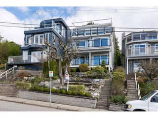 Photo 1: 15511 COLUMBIA Avenue: White Rock House for sale (South Surrey White Rock)  : MLS®# R2151727