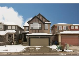 Photo 1: 194 EVANSPARK Circle NW in Calgary: Evanston House for sale : MLS®# C4110554