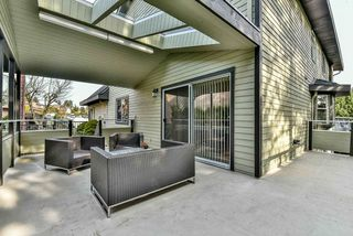 """Photo 20: 15003 81 Avenue in Surrey: Bear Creek Green Timbers House for sale in """"MORNINGSIDE ESTATES"""" : MLS®# R2155474"""
