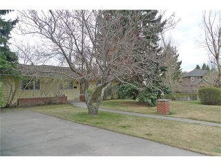 Photo 3: 4328 CORONATION Drive SW in Calgary: Britannia House for sale : MLS®# C4115330