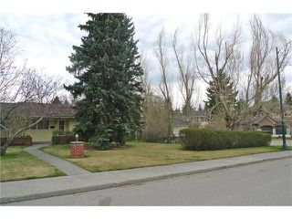 Photo 6: 4328 CORONATION Drive SW in Calgary: Britannia House for sale : MLS®# C4115330