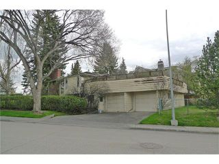 Photo 8: 4328 CORONATION Drive SW in Calgary: Britannia House for sale : MLS®# C4115330