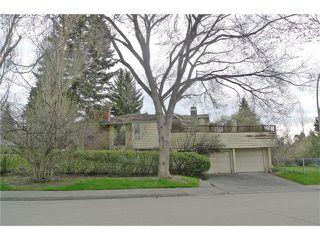 Photo 7: 4328 CORONATION Drive SW in Calgary: Britannia House for sale : MLS®# C4115330