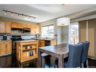 Photo 5: 181 Wayfield Drive in Winnipeg: Richmond West Residential for sale (1S)  : MLS®# 1710937