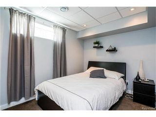 Photo 16: 181 Wayfield Drive in Winnipeg: Richmond West Residential for sale (1S)  : MLS®# 1710937
