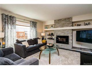 Photo 7: 181 Wayfield Drive in Winnipeg: Richmond West Residential for sale (1S)  : MLS®# 1710937