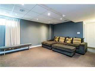Photo 13: 181 Wayfield Drive in Winnipeg: Richmond West Residential for sale (1S)  : MLS®# 1710937