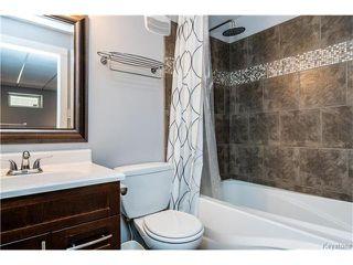 Photo 17: 181 Wayfield Drive in Winnipeg: Richmond West Residential for sale (1S)  : MLS®# 1710937