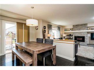 Photo 6: 181 Wayfield Drive in Winnipeg: Richmond West Residential for sale (1S)  : MLS®# 1710937