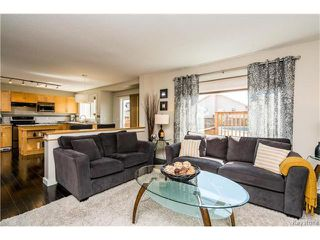 Photo 8: 181 Wayfield Drive in Winnipeg: Richmond West Residential for sale (1S)  : MLS®# 1710937