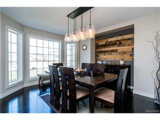 Photo 2: 181 Wayfield Drive in Winnipeg: Richmond West Residential for sale (1S)  : MLS®# 1710937