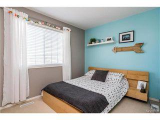 Photo 11: 181 Wayfield Drive in Winnipeg: Richmond West Residential for sale (1S)  : MLS®# 1710937