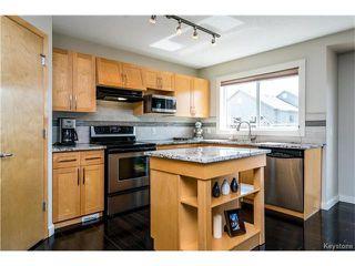 Photo 3: 181 Wayfield Drive in Winnipeg: Richmond West Residential for sale (1S)  : MLS®# 1710937