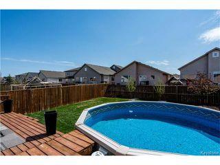 Photo 19: 181 Wayfield Drive in Winnipeg: Richmond West Residential for sale (1S)  : MLS®# 1710937