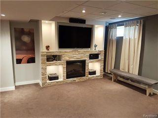 Photo 15: 181 Wayfield Drive in Winnipeg: Richmond West Residential for sale (1S)  : MLS®# 1710937