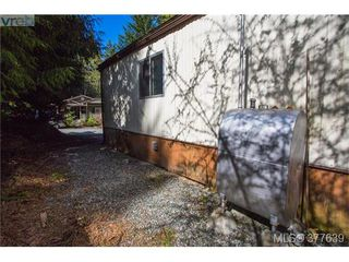 Photo 17: C3 920 Whittaker Road in MALAHAT: ML Shawnigan Lake Manu Single-Wide for sale (Malahat & Area)  : MLS®# 377639