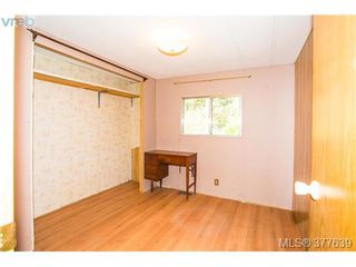 Photo 11: C3 920 Whittaker Road in MALAHAT: ML Shawnigan Lake Manu Single-Wide for sale (Malahat & Area)  : MLS®# 377639