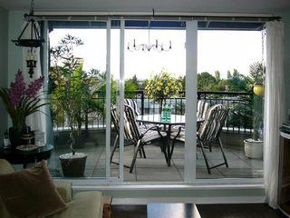 """Photo 13: 502 8460 GRANVILLE Avenue in Richmond: Brighouse South Condo for sale in """"CORONADO AT THE PALMS"""" : MLS®# R2165650"""